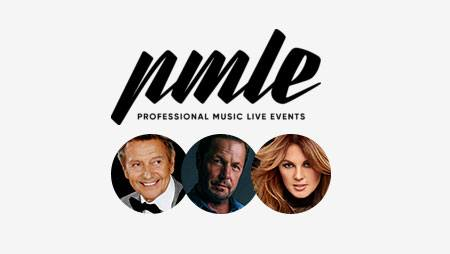 Professional Music Live Events